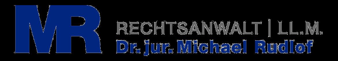 Logo_Rechtsanwalt_Michael_Rudlof_Köln_Ehrenfeld